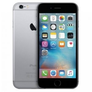 Apple Iphone 6s 16 Gt Space Gray