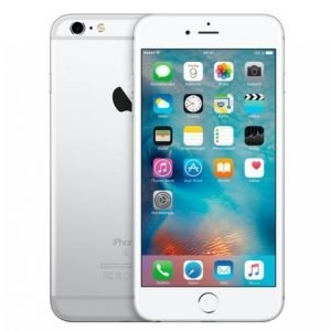 Apple Iphone 6s Plus 64 Gt Silver