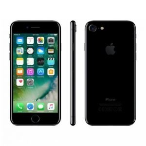 Apple Iphone 7 128 Gt Jet Black