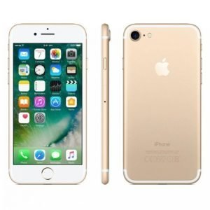 Apple Iphone 7 256 Gt Gold
