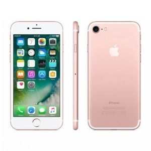 Apple Iphone 7 32 Gt Rose Gold