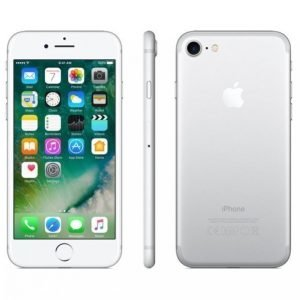 Apple Iphone 7 32 Gt Silver