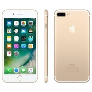 Apple Iphone 7 Plus 32gt Gold