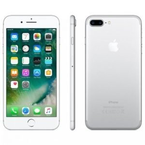 Apple Iphone 7 Plus 32gt Silver