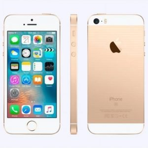 Apple Iphone Se 16 Gt Gold
