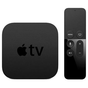Apple TV 64Gt Musta