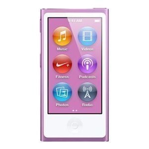 Apple iPod Nano 7G 16GB Purple