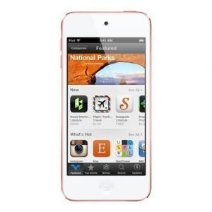 Apple iPod Touch 5G 32GB Pink