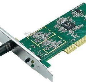 Asus LAN ASUS PCI PCI-N10 Wire less 802.11n 150Mbps