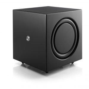 Audio Pro Addon C-Sub Langaton Aktiivisubwoofer Musta