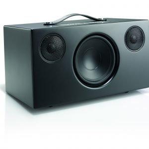 Audio Pro Addon C10 Aktiivikaiutin Musta