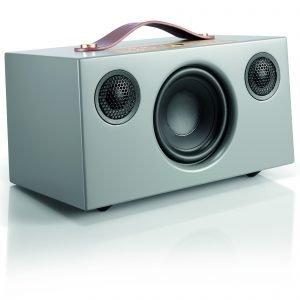 Audio Pro Addon C5 Aktiivikaiutin Harmaa