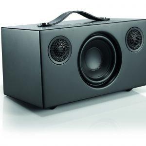 Audio Pro Addon C5 Aktiivikaiutin Musta