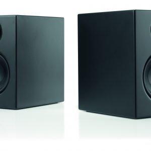 Audio Pro Addon T14 Aktiivikaiutin Musta 2-Pakkaus
