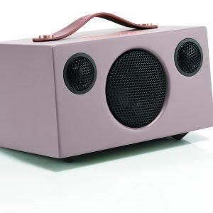 Audio Pro Addon T3 Aktiivikaiutin Pinkki