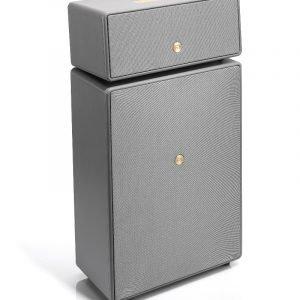 Audio Pro Drumfire Aktiivikaiutin Harmaa