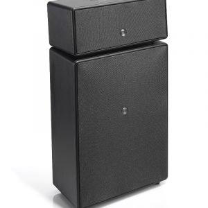 Audio Pro Drumfire Aktiivikaiutin Musta