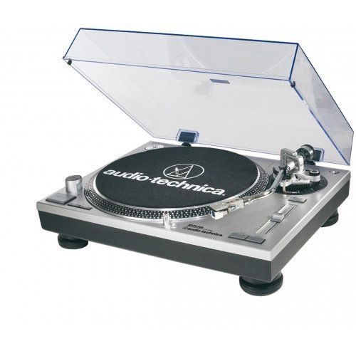 Audio-Technica AT-LP120 USB + AT91 Cartrige