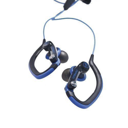 Audio Technica ATH-CKP200BL In-ear Sport Blue