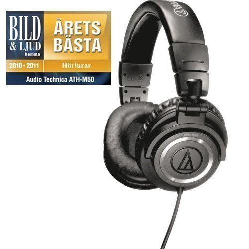 Audio-Technica ATH-M50 Fullsize