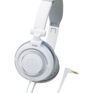 Audio-Technica ATH-SJ55 White Ear-pad