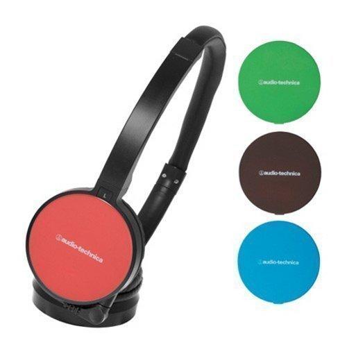 Audio-Technica ATH-WM55 RD Ear-pad
