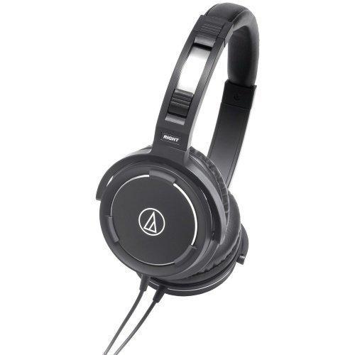 Audio-Technica ATH-WS55 BK Black Fullsize