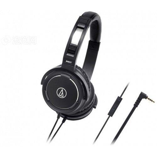 Audio-Technica ATH-WS55i Ear-pad black