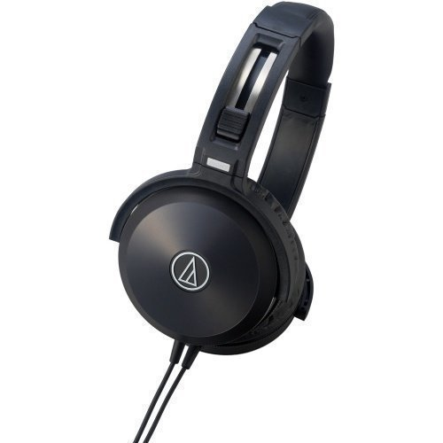 Audio-Technica ATH-WS70 BK Black Fullsize