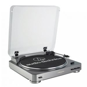 Audio-Technica Usb Levysoitin At-Lp60usb