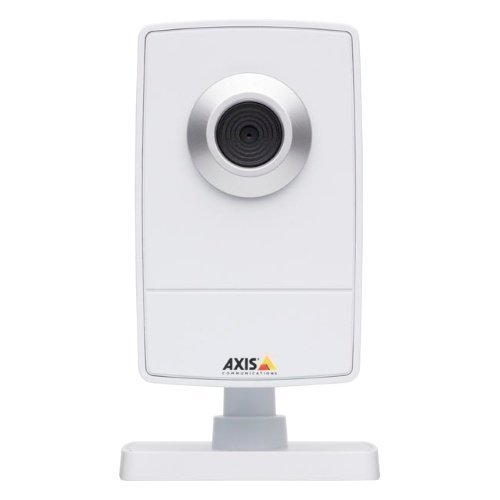 Axis M1011 Network Camera färg-fast iris-10/100-DC 5 V
