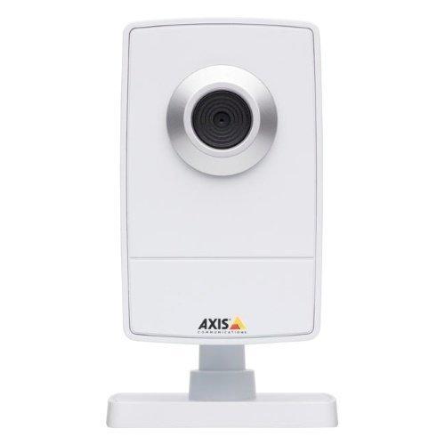 Axis M1011 Network Camera färg-fast iris-10/100-DC 5 V
