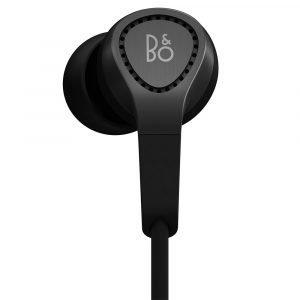 B & O Play Beoplay H3 Kuulokkeet Musta