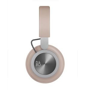B & O Play Beoplay H4 Kuulokkeet Sand Grey