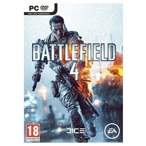 BF4 PC Free With Selected Items