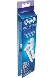 BRAUN VAIHTOHARJA ORAL-B EB-Ortho Kit ORAL-B Ortho Care