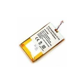Batery Samsung YP-P3CB/XSH YP-P3JEB/XAA YP-P3JCB/XAA 8G 16G Li-Polymer