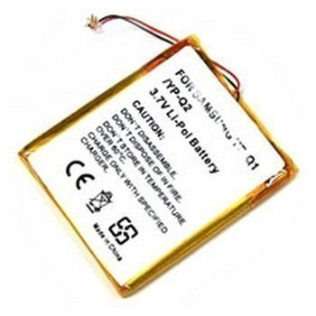 Batery Samsung YP-T10JAGY YP-T10JARY YP-T10QB/XSH YP-T10JAB Li-Polymer