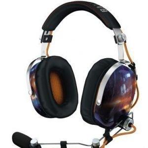 Battlefield 4 BlackShark Headset FRML