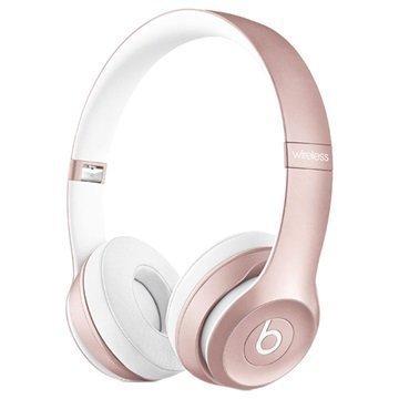 Beats Solo2 Langattomat On-Ear Kuulokkeet Ruusukulta