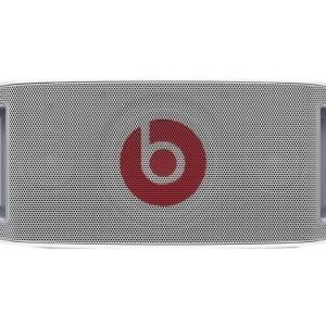 Beats by Dr. DreT Beatbox Portable 2.0 White