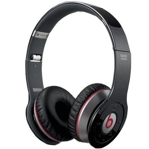 Beats by Dr. DreT Beats Wireless by Dr. DreT Black Ear-pad Wireless