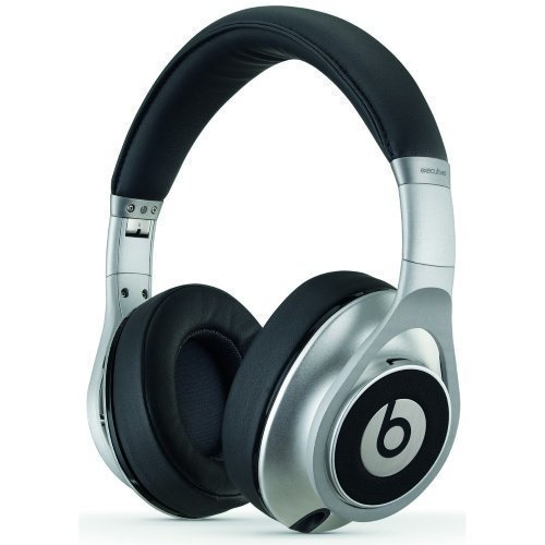 Beats by Dr. DreT Executive Silver ControlTalk NC Fullsize