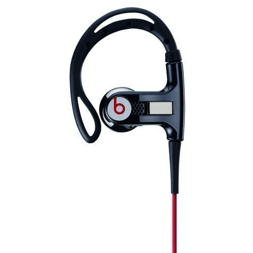 Beats by Dr. DreT Powerbeats by Dr. DreT Black Sport In-ear