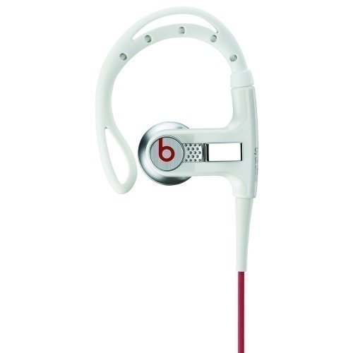Beats by Dr. DreT Powerbeats by Dr. DreT White Sport In-ear