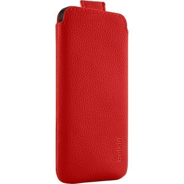 Belkin case for iPhone 5 Pocket case
