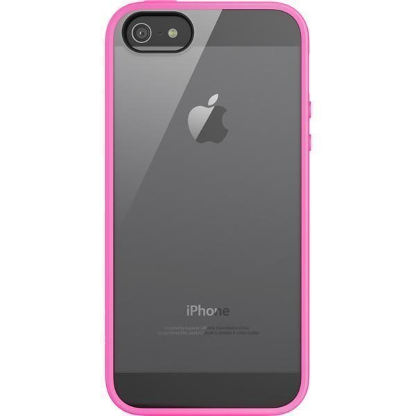 Belkin case for iPhone 5 View Case Pink
