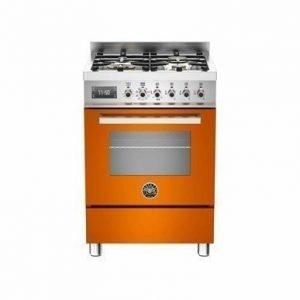 Bertazzoni Professional Kaasuliesi 60 cm Oranssi
