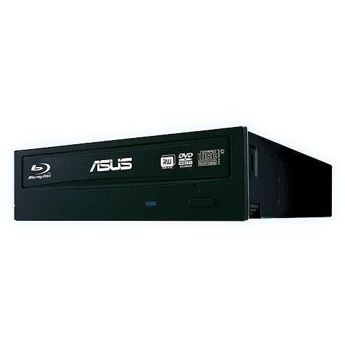 Blu-Ray-Reader-Int Asus BC-12D2HT/BLK/B/AS Blu-Ray 12x SATA Black Bulk