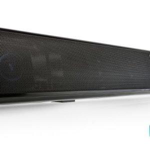 Bluetooth®-äänipalkki 4.0 piano musta